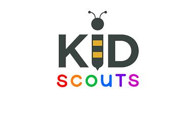 kid scouts logo