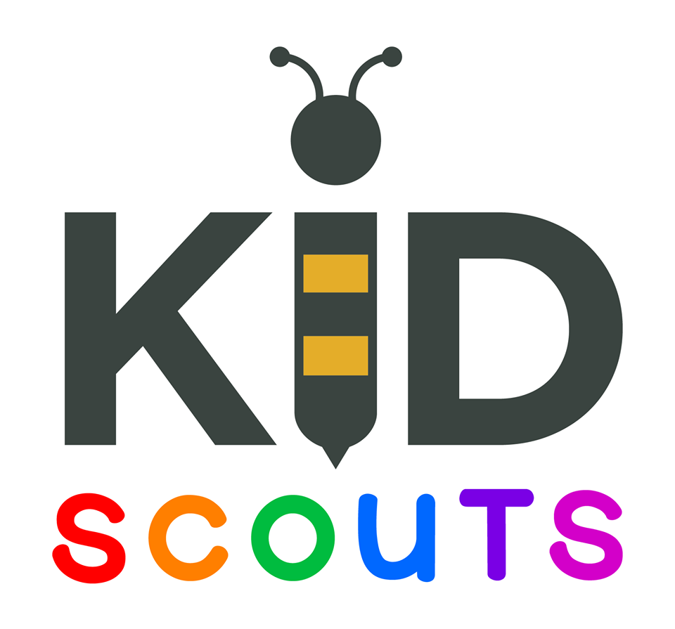 Kid Scouts New Logo is a Buzz